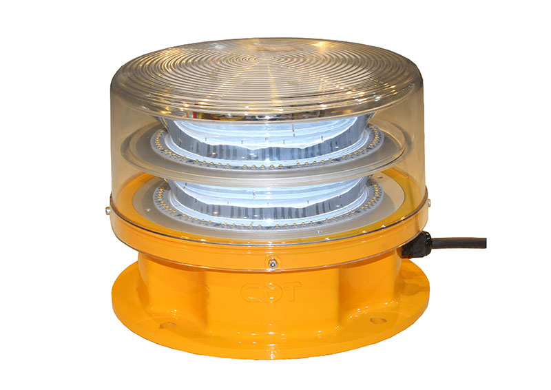CM-15 Medium Intensity Aviation Obstacle Light type A