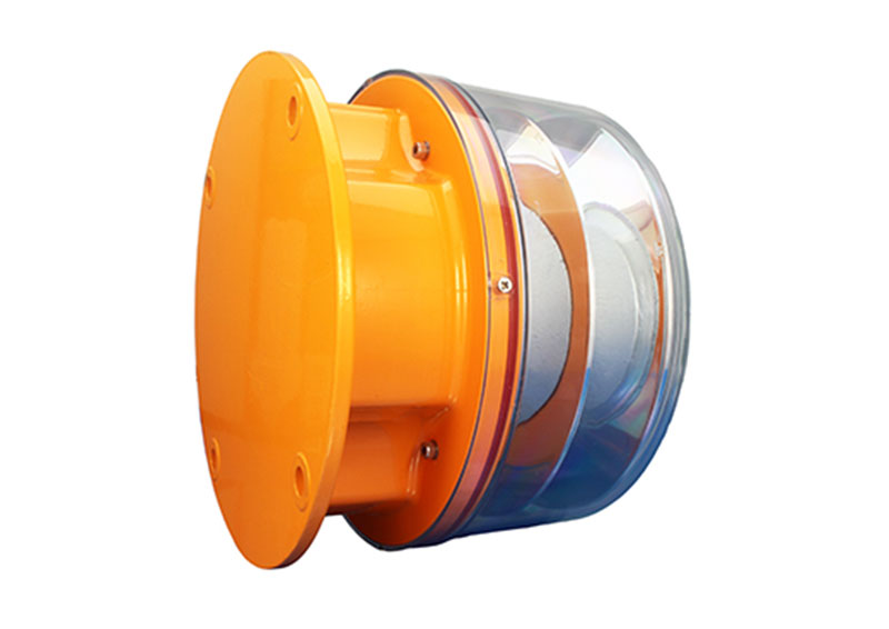 Medium Intensity Aviation Obstruction Light type A