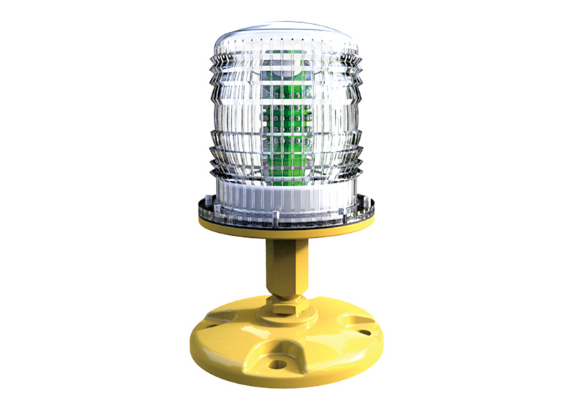 Heliport Perimeter Light