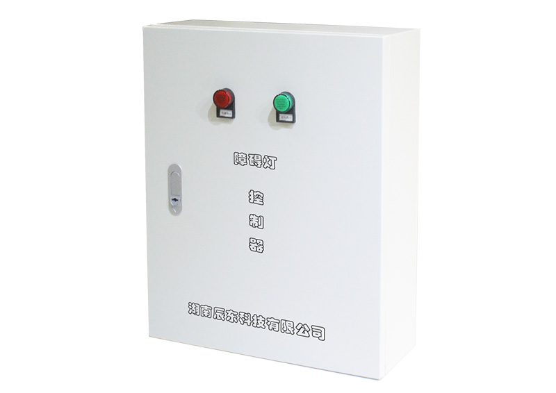 Obstruction light Indoor Controller
