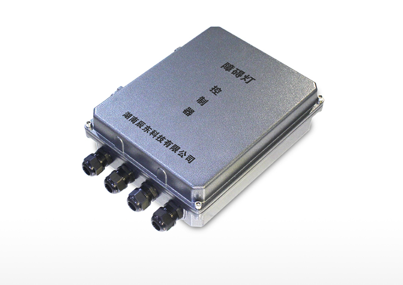 CM-DKW Obstruction Light Outdoor Controller