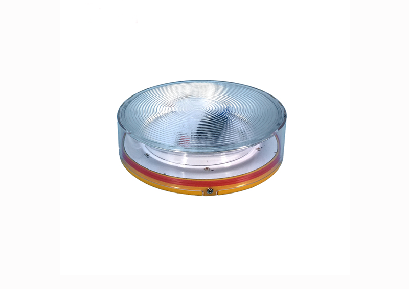 CM-11 Type B Low Intensity Obstruction lights with Bracket