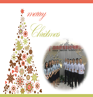 Merry Christmas greetings from aviation obstruction light and heliport light manufacturer