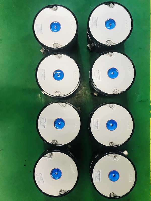 Heliport LED Taxiway Inset lights